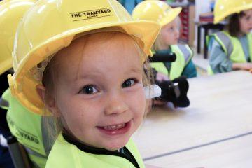 Nursery Students Visit Balham